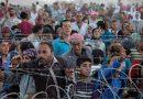 تأثير العامل السياسي على اللاجئين