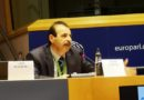 نص كلمة رئيس المركز أنور البني في جلسة المحاسبة بحضور وزراء وسفراء الدول الأوروبيّة