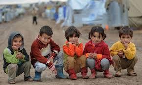 حقوق الطفل في سوريا بين الواقع والقانون .