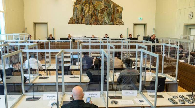 Koblenzer Prozess: Gerechtigkeit durch internationale Justiz